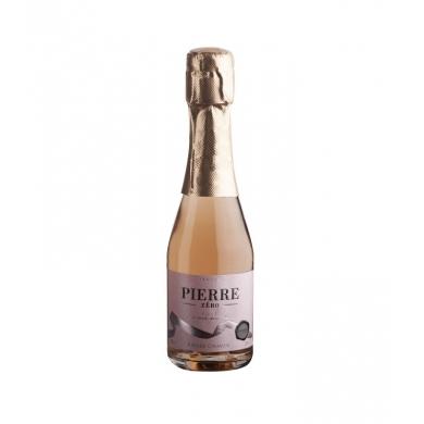 Pierre 0% Rosé Nealko víno...