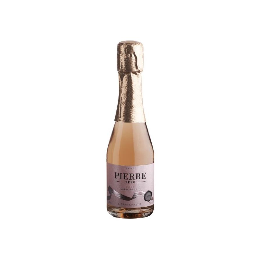 Villa Noria Rosé Bio víno ružové 0,75l veľkoobchodné balenie 6ks